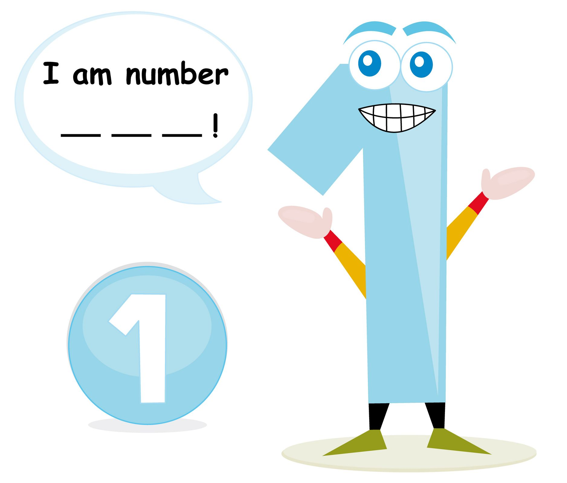 Spelling Numbers Worksheets For Kids Let S Practice