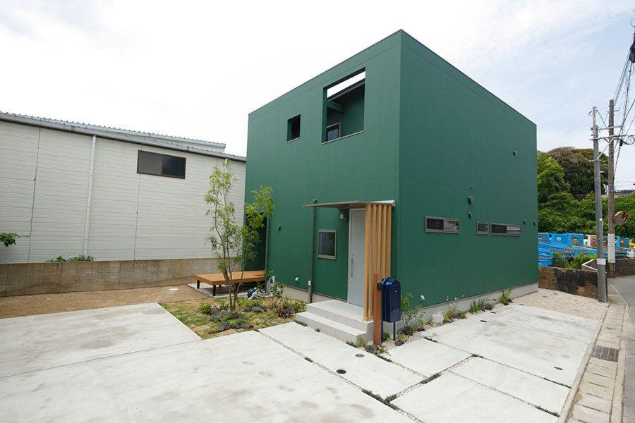 ルンバと暮らす家 改めルーロと暮らす家 ナガタ建設の写真集 住宅