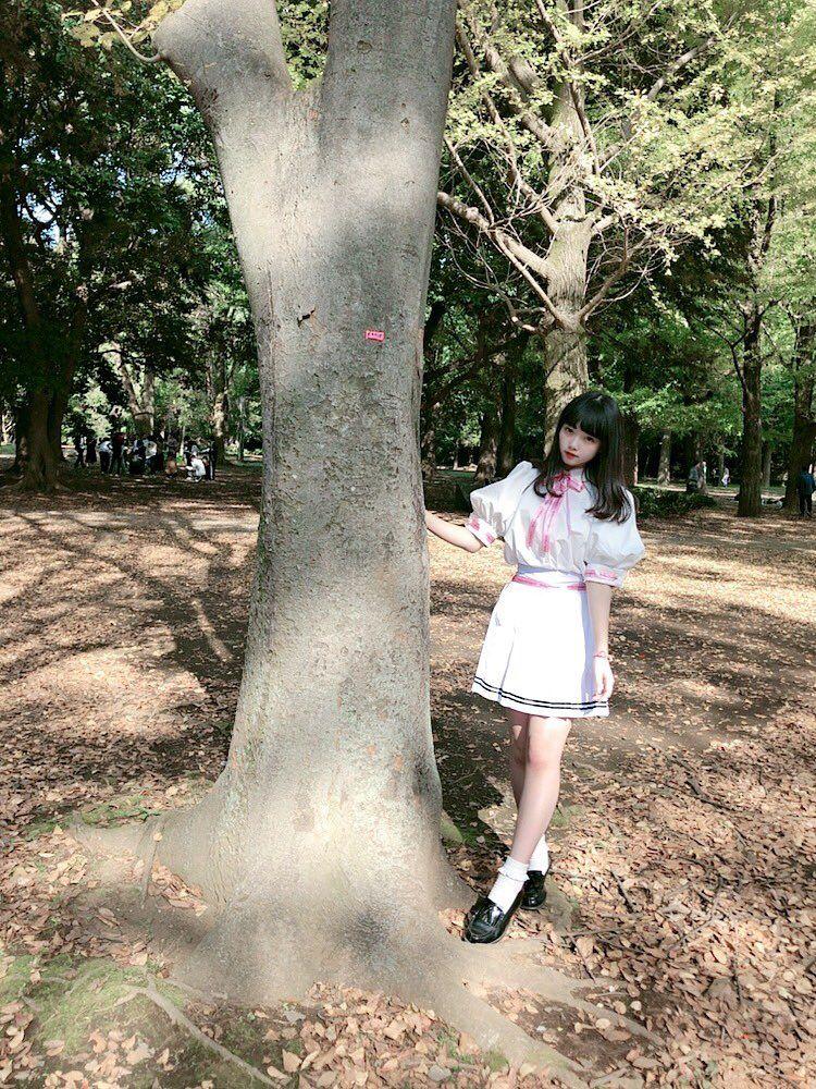 奈 twitter 桃 小浜