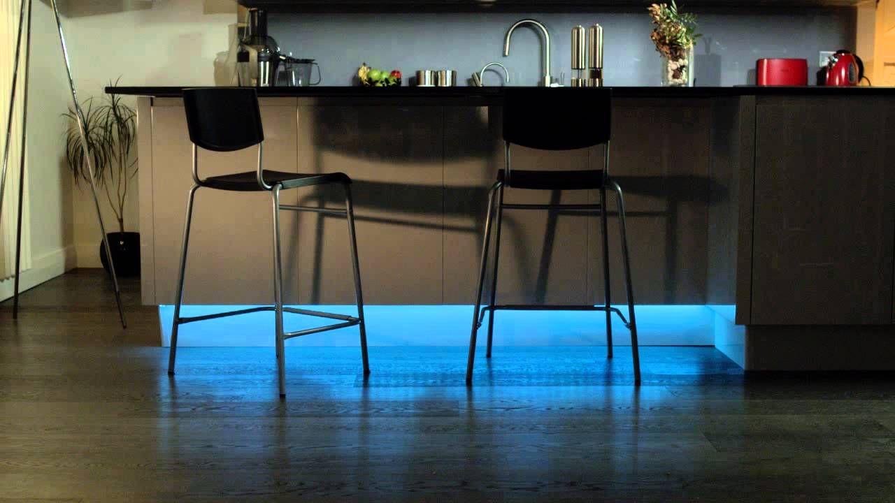 Philips Hue Living Colors Beleuchtung Fur Zuhause Innenbeleuchtung Haus