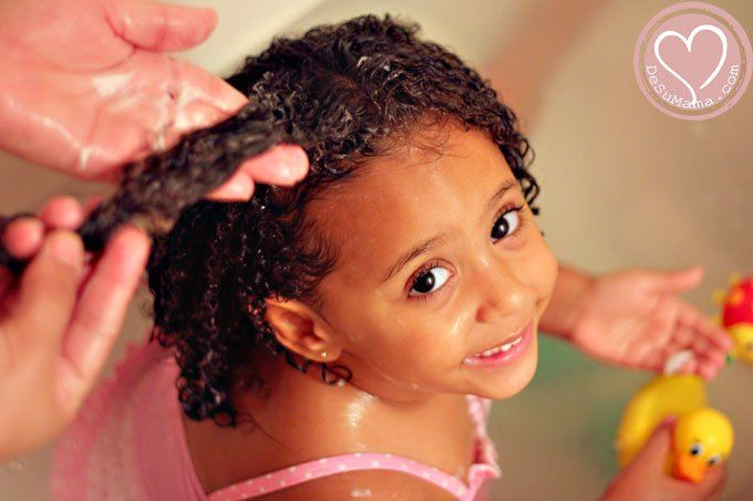 Ringlets Hair Care Biracial African American Best Haircare Products For Mixed