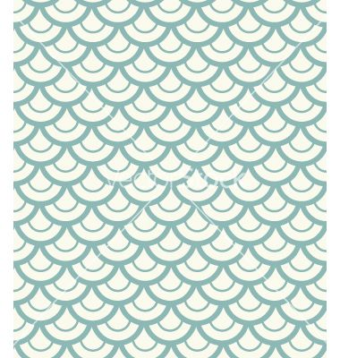 Fish scale pattern 4 my lovely space pinterest wall for Fish scale stencil
