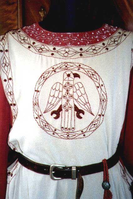 La Pompadour Kleider des Mittelalters: High Middle Ages 1350 - men\'s ...