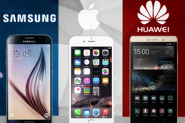 Huawei cresce in Europa, Samsung e Apple stabili negli USA - http://www.tecnoandroid.it/huawei-cresce-in-europa-samsung-apple-stabili-582/ - Tecnologia - Android