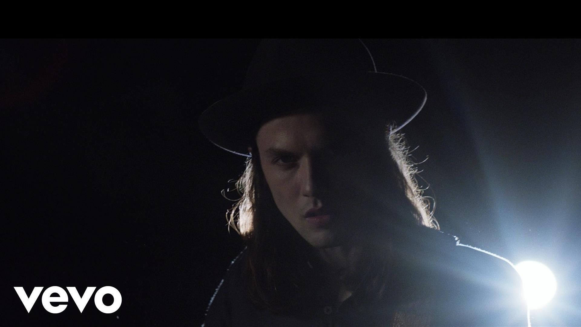 James Bay Hold Back The River Entertainment Marvelous