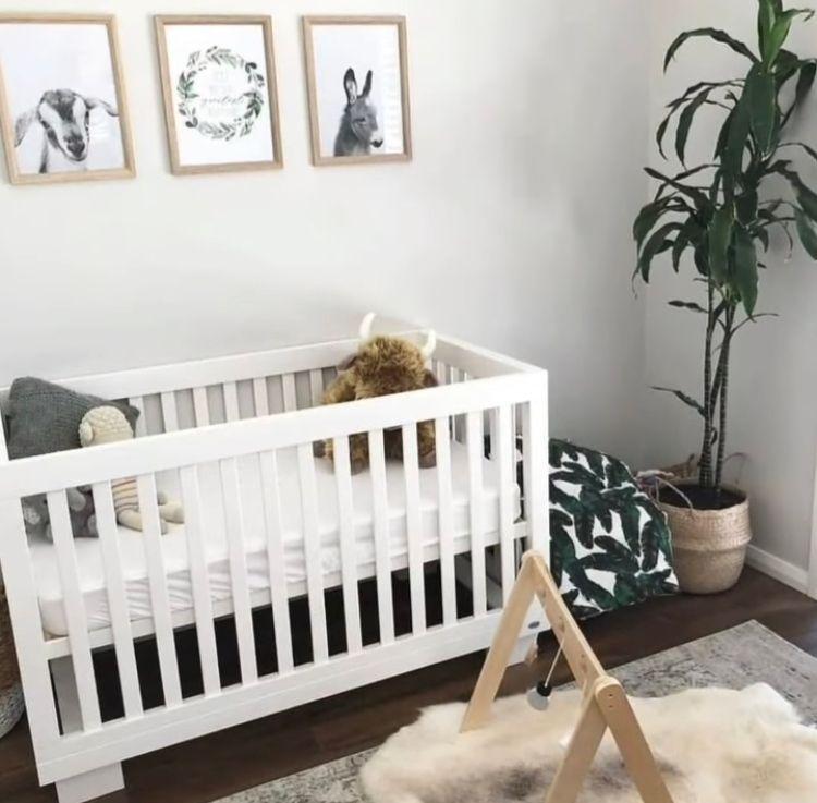 Co Cot Australia Baby Furniture