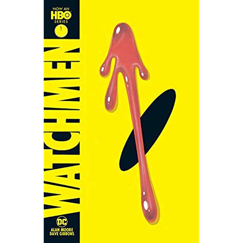 Epub Watchmen 2019 Edition By Watchmen 2019 Edition Watchmen Hbo Original Series Doomsday Clock