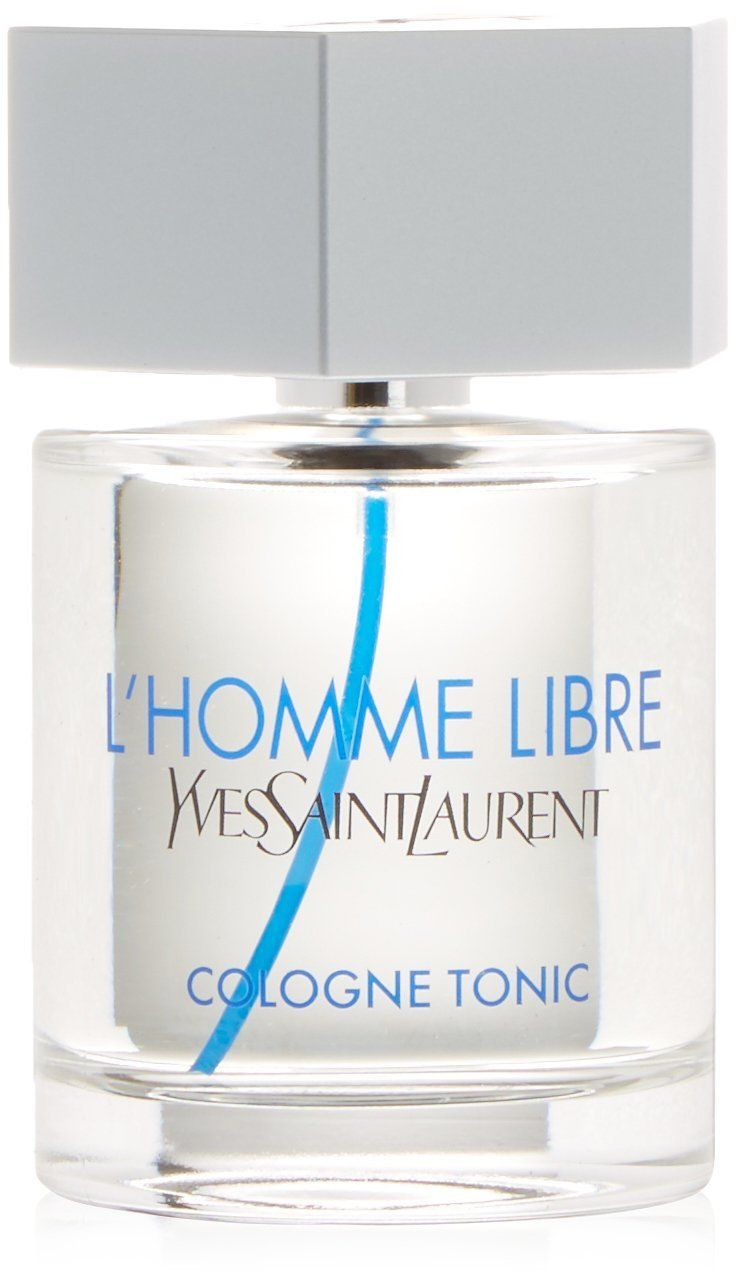Yves Saint Laurent L Homme Libre Cologne Tonic Cologne Spray 3 3 Ounce Click On The Image For Additional D Cologne Spray Men S Aftershave Cleanser And Toner