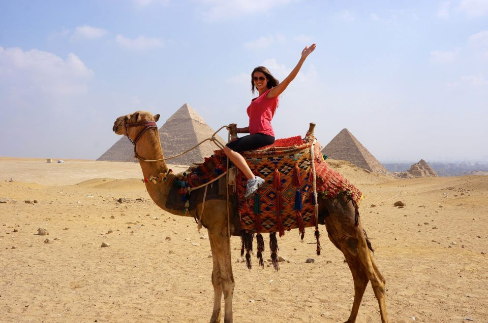 Traveling to the Holy Land: What to Expect in Israel and Egypt ...