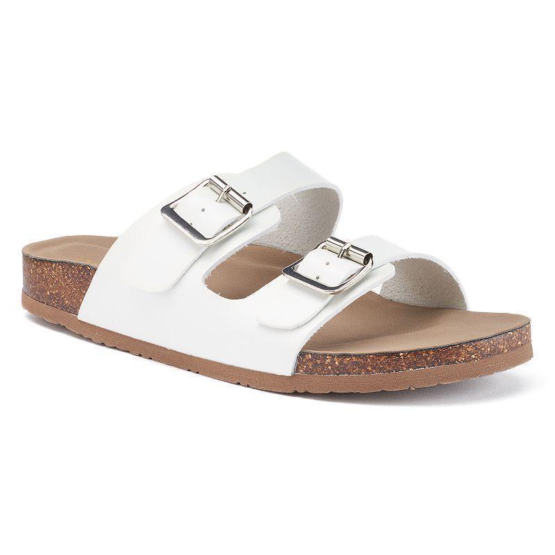 cf184d549a69 madden NYC Breckk Women s Sandals