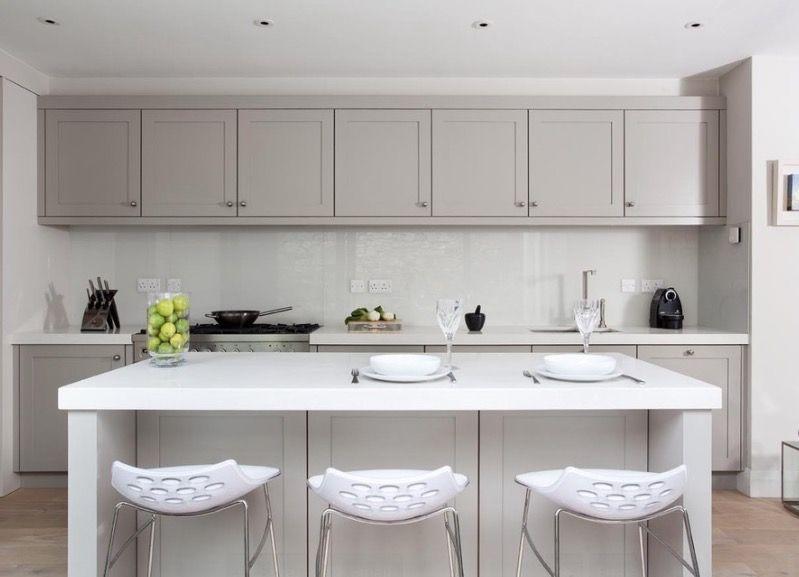 Kitchen Cabinet Ideas For A Modern Classic Look Kitchen Interior Design Modern Shaker Style Kitchen Cabinets Kitchen Cabinet Styles