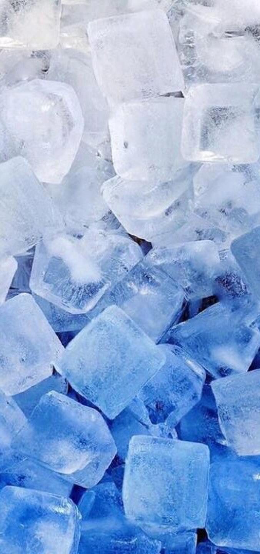 aquarius sun Tumblr Blue aesthetic, Ice aesthetic