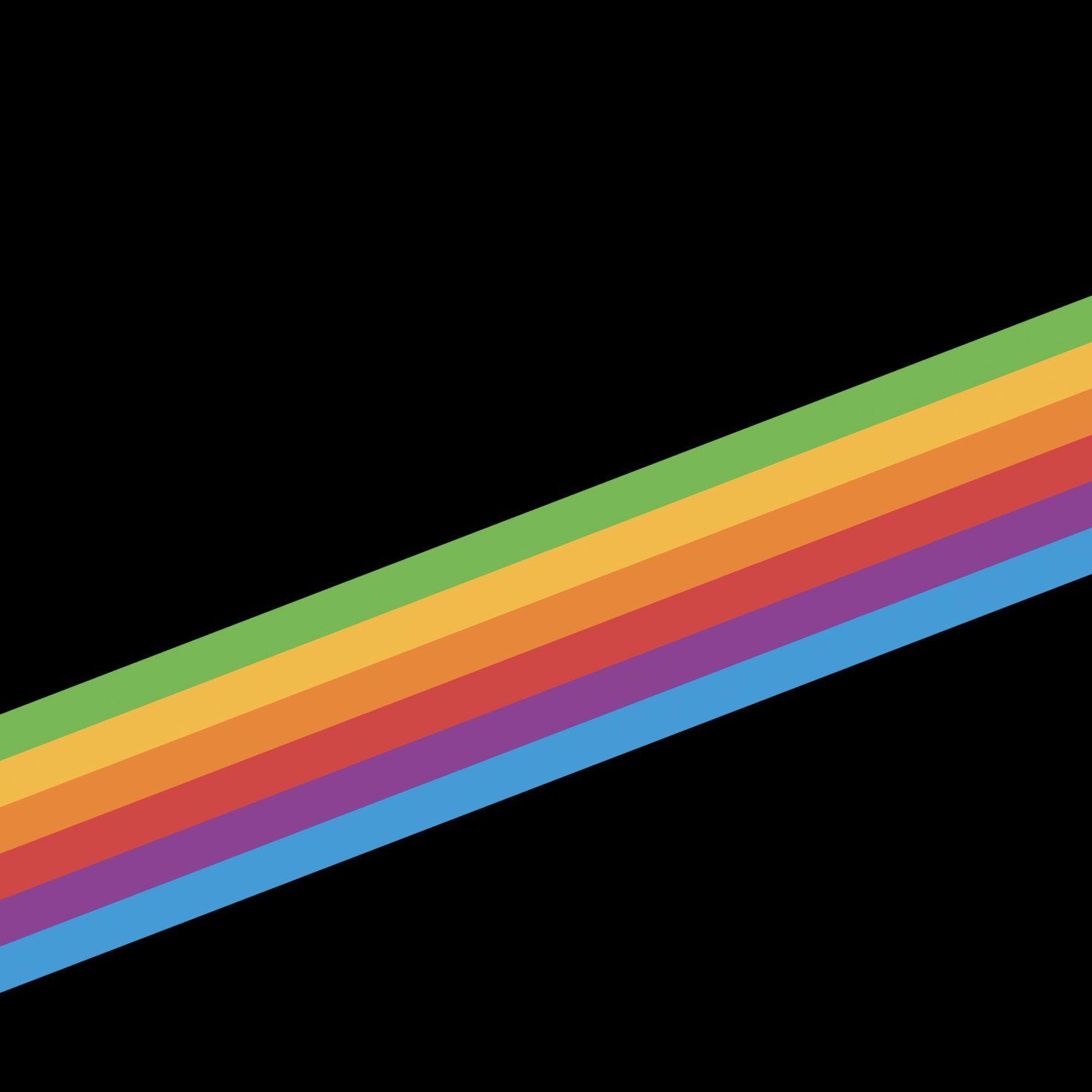 Ios 11 Wallpaper Iphone Hd Background Wallpaper Ios 11 Wallpaper Iphone Wallpaper Universe Rainbow Wallpaper