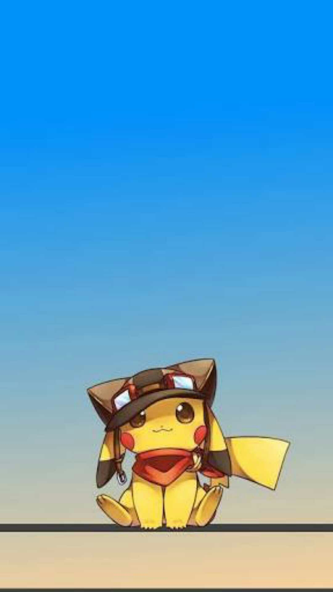 Pin By Sanai Miller On Pokemon Pikachu Wallpaper Cute Pokemon