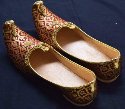Groom shoes, Men's wedding shoes