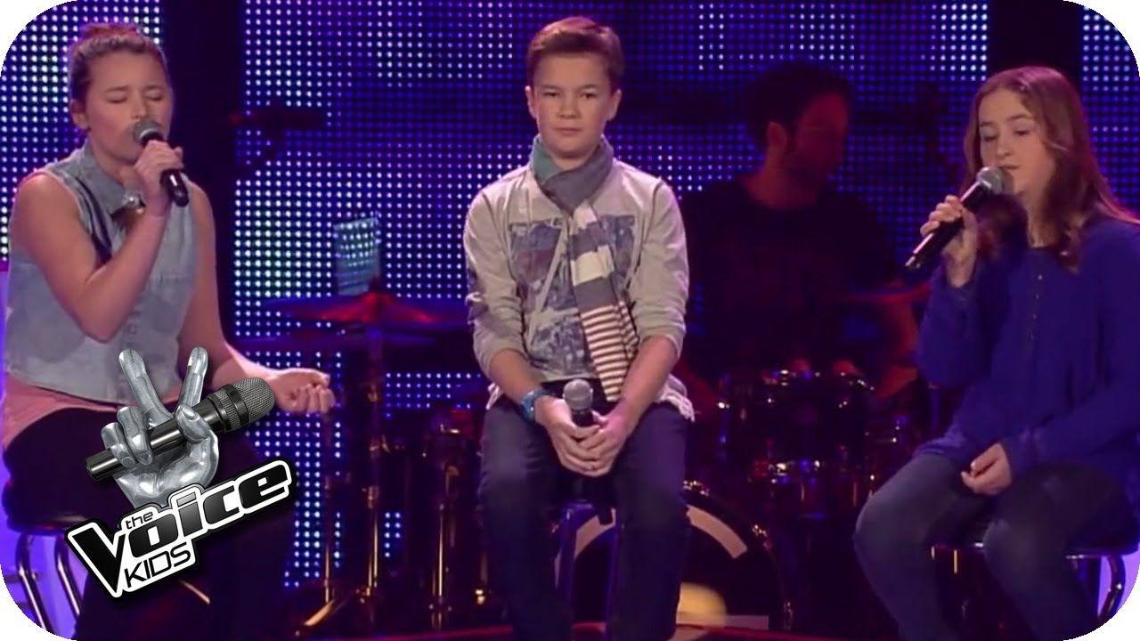 Esta es presentación de 'The Voice Kids' sorprende al mundo! - Voxpopulix.com