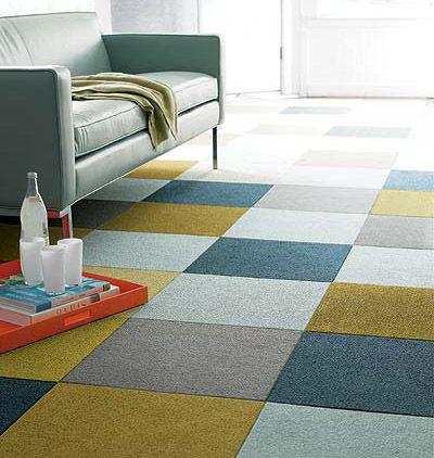 Decorating Changes Carpet Tiles