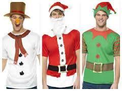 Crea tu traje y el de tus amigos para esta #navidad. Elegir el personaje y encargarnos los #tejidos. DESCUENTOS PARA #GRUPOS Y #COLEGIOS...Consúltanos. (Fuente de la imagen: compras.sharemedoc.com)