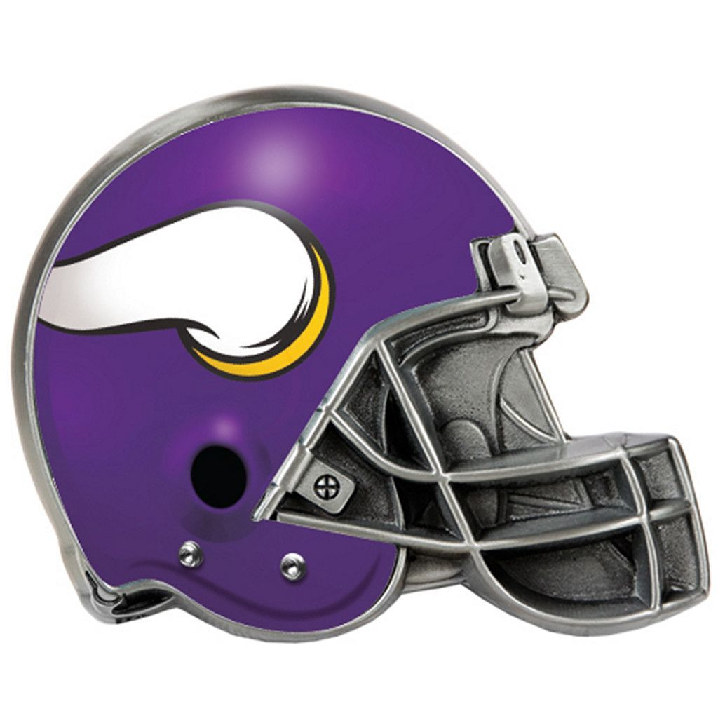 Minnesota Vikings Football Helmet Trailer Hitch Cover | Pinterest