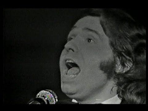 Mi Gran Noche / A Veces Llegan Cartas (Show de las Estrellas HD) - Raphael