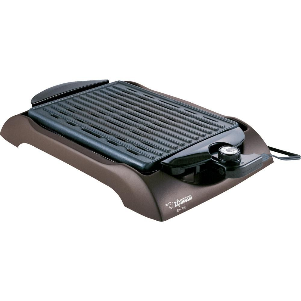 Zojirushi Indoor Grill | Electric grills and Products
