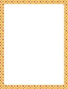 resultados de la búsqueda de imágenes polka dot border template