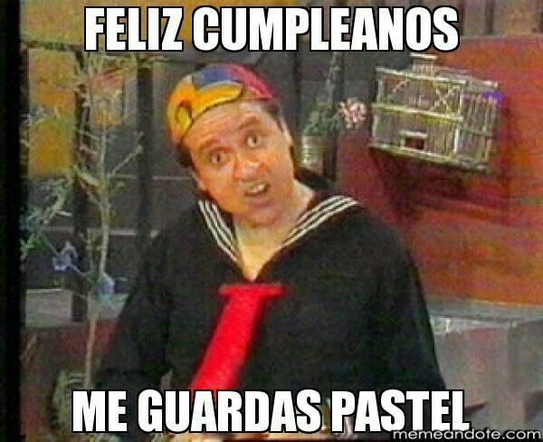 Pin By Rst On Humor Happy Birthday Funny Ecards Funny Spanish Memes Funny Comments