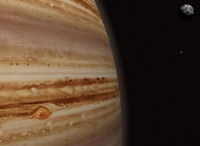 Build A Model Of Jupiter Planets Gas Giant Planetary Science