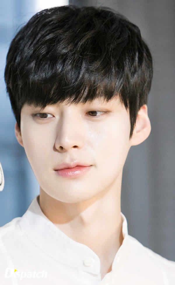 Ahn Jae Hyun Peinados Asiaticos Peinados Coreanos Para Hombres Peinado Coreano