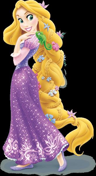 Rapunzel in l intreccio della torre la