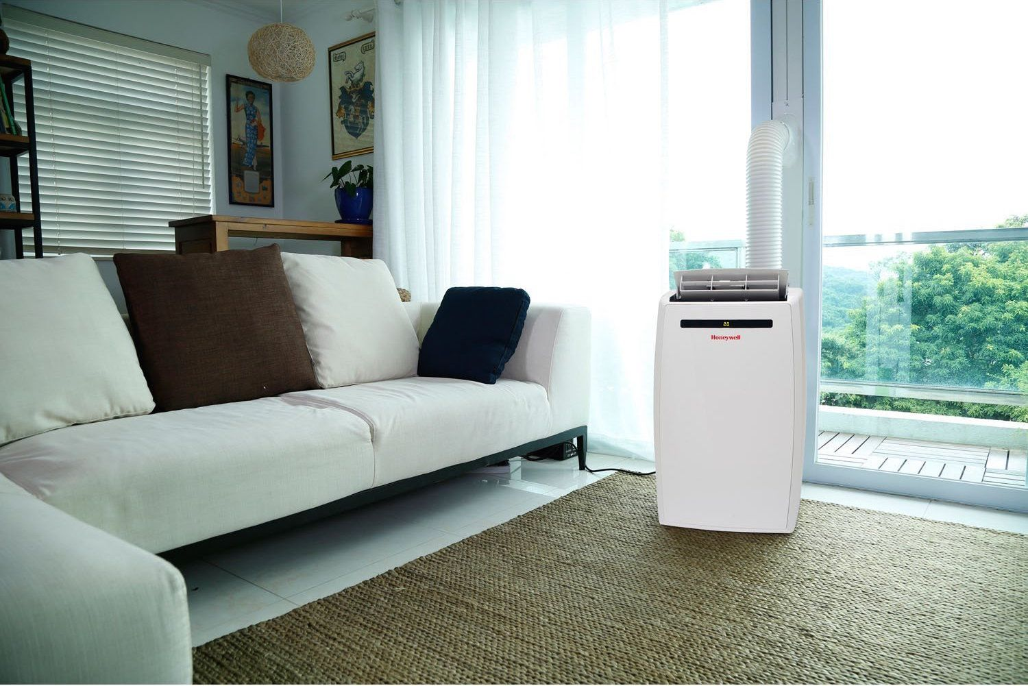 best portable air conditioners Portable air conditioner