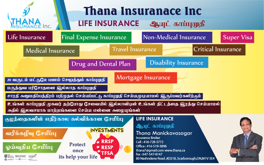 Thana Insurance Inc With Images Medical Insurance Real Estate