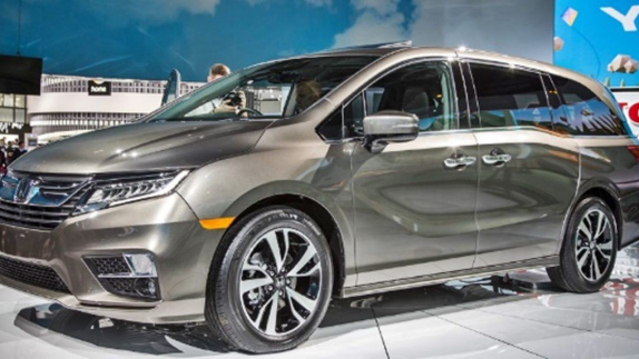 Honda Odyssey 2020 Cost Honda Odyssey Honda Odyssey Touring Honda Odyssey Touring Elite