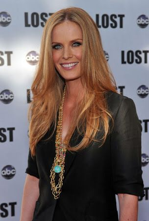 Rebecca mader nude pic much regret