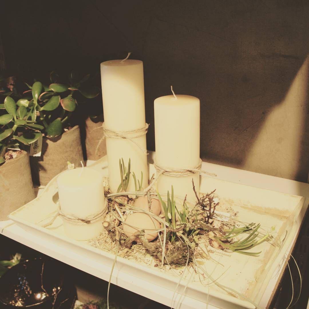 Eksperimenterer med filtre  #nofilterneededjustforfun #bloomit #forår #dekoration #lysdeko #lysdekoration #bloklys #hyggetilhjemmet #beautiful #kreativt #becreative #beinspired #inspiration #enkelt #fint