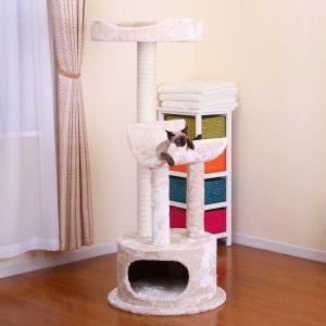 Pet Pals Cat Condo W/Perch PP1574   PetSmart