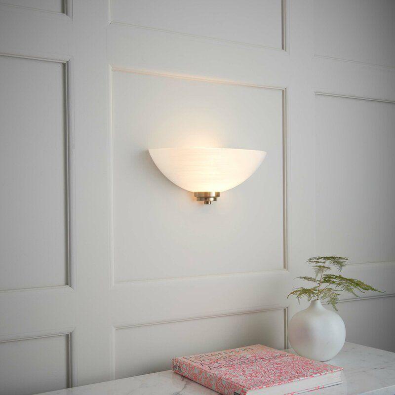 Three Posts Avery 1-Light Uplighter & Reviews | Wayfair.co.uk