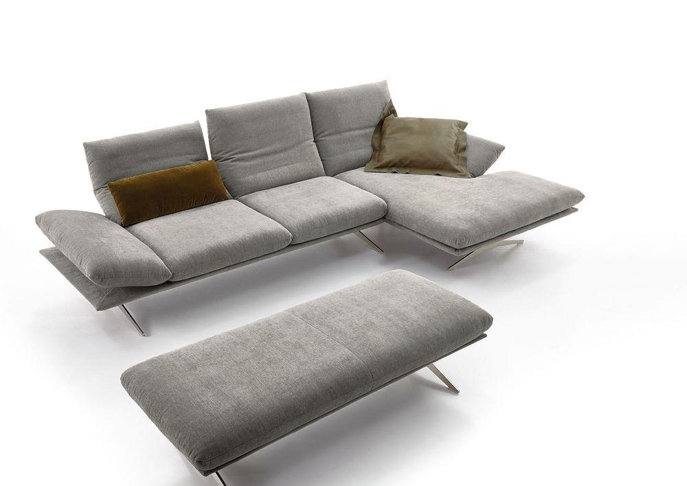 Francis Van Koinor Design Interieur By Vandermeeren Interieurs In 2020 Bank Lounge Woonkamerbank Meubel Ideeen