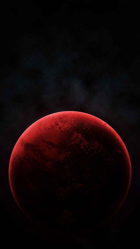 Red Planet Iphone Wallpaper Free Getintopik ม ร ปภาพ การถ าย