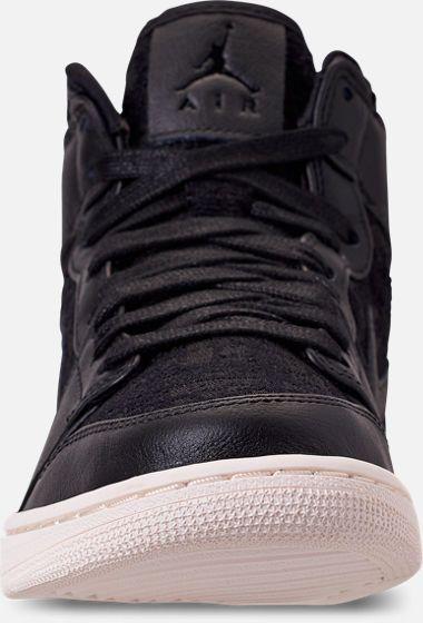 Nike Women s Air Jordan 1 Retro High Premium Casual Shoes in 2019 ... 8cce34843e