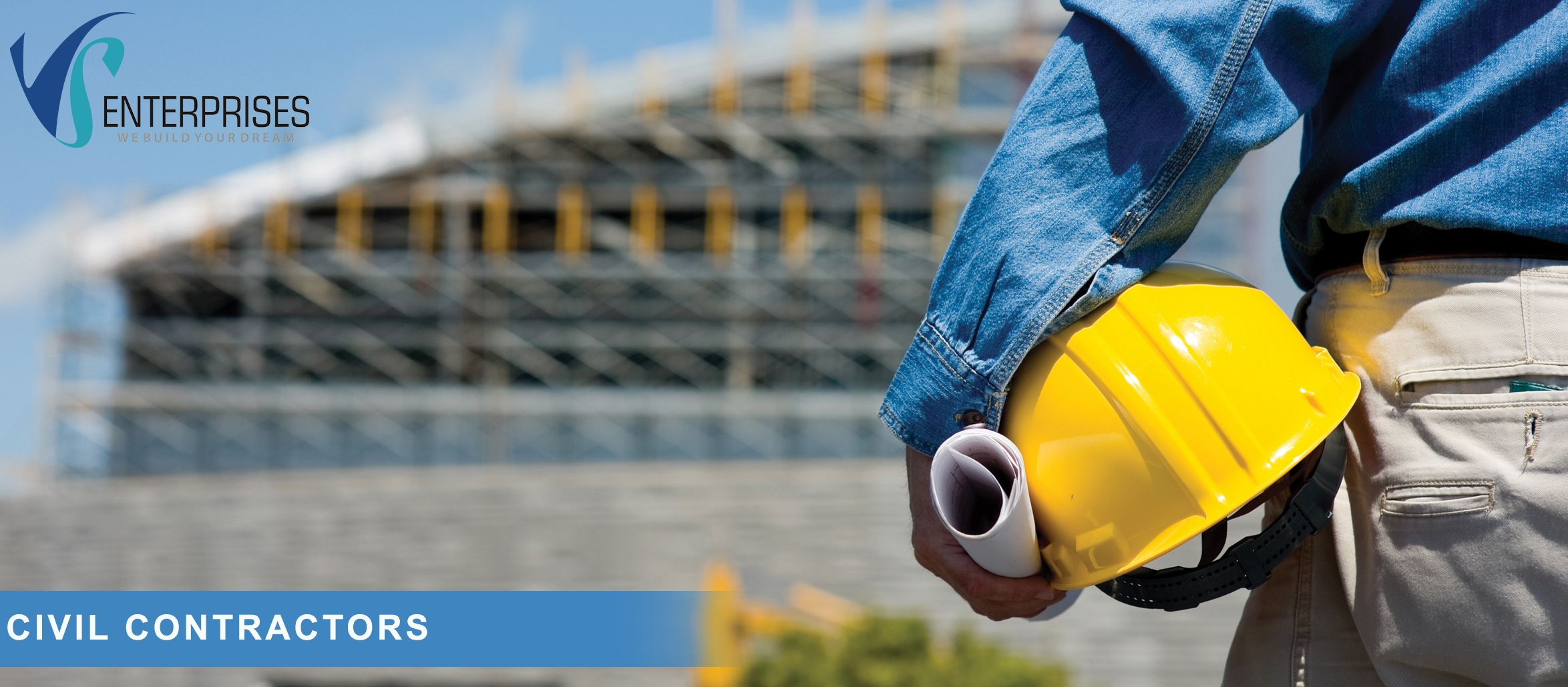We Under Take All Kinds Of Civil Work Residential Buildings