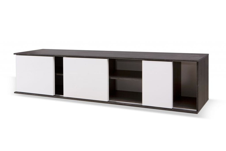 Magnifique Meuble Chaussures Pas Cher Ikea D Coration  # Ikea Meuble Tv Blanc Laque