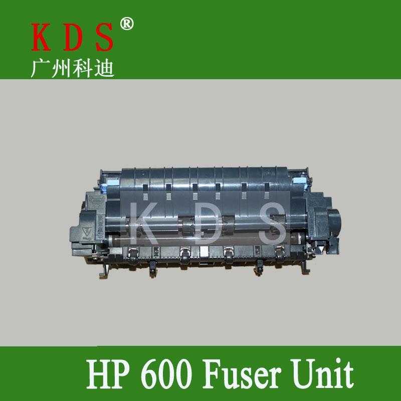 100.00$  Buy now - http://alibgd.worldwells.pw/go.php?t=32516057448 - Hot saling LaserJet parts RM1-8395-000(110V) RM1-8396-000(220V) Fuser for HP printer spare parts  M600 /601/602/603 Fuser Unit