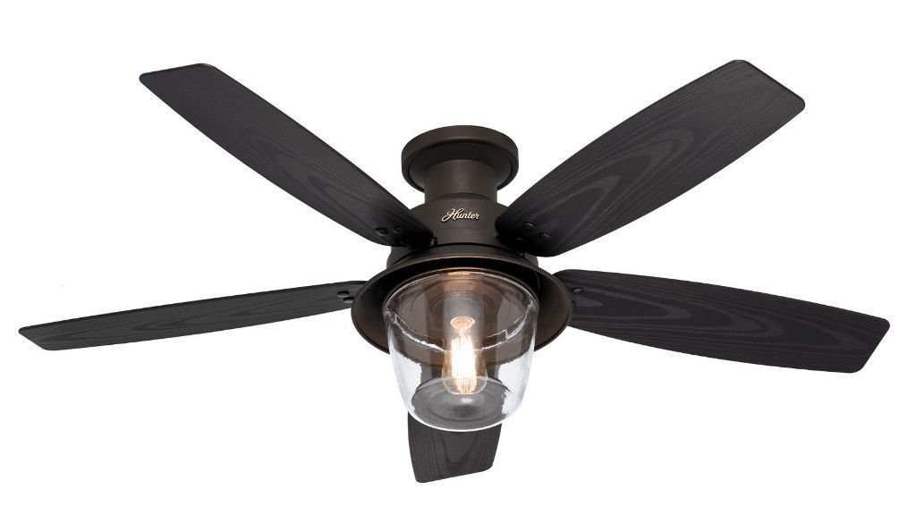 Image Of Rustic Ceiling Fans With Light Kits Ceiling Fan With