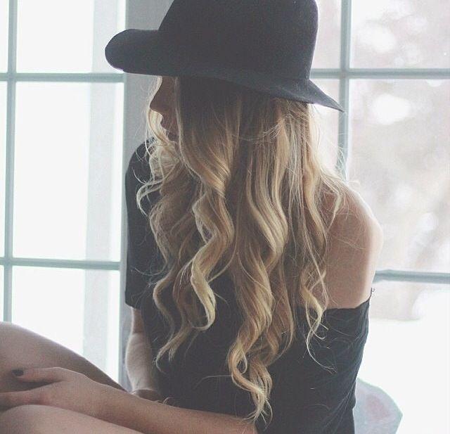 Lange haare unter cap verstecken