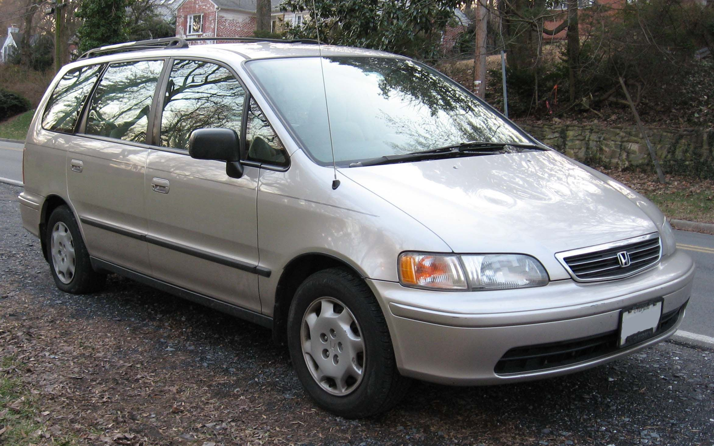 c4760b786f51fad11b9736591fda9bfa Interesting Info About 2007 Odyssey with Amusing Gallery Cars Review