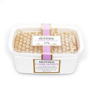Heather Honey Comb 227g