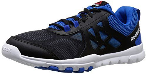 Reebok Mens Sub Lite Train 40 L MT Training Shoe BlackAsh GreyBlue SportWhite 11 M US *** Check out the image by visiting the link.