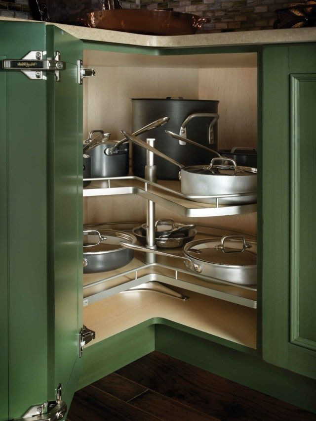 Kitchen Cabinet Replacement Shelves