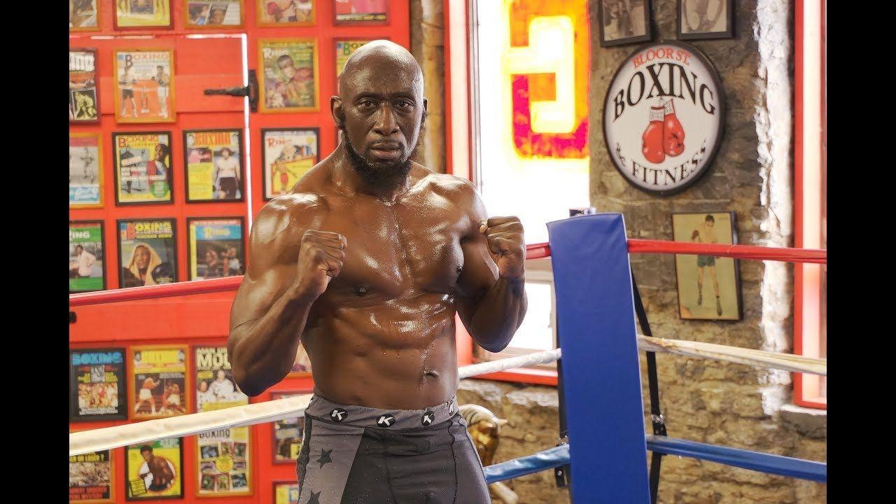 Bodyweight workout for mma muay thai bjj